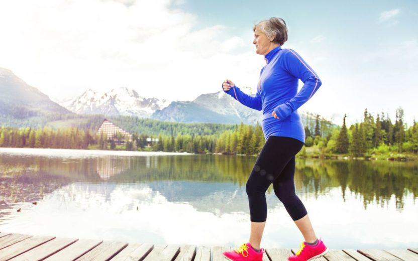 4 dicas para quem pretende chegar aos 100 anos de idade