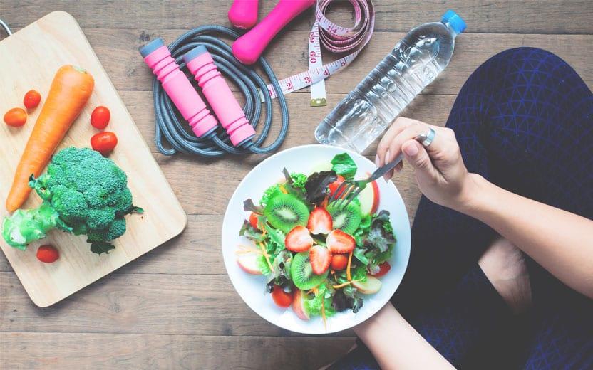 Dieta fácil: 10 truques para perder peso sem sofrimento