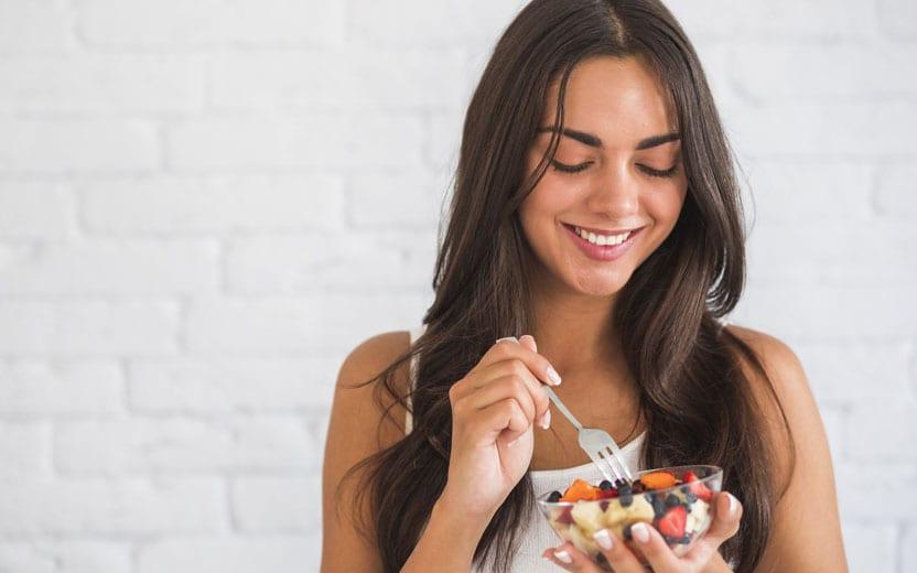 Descubra os 5 degraus para ter um emagrecimento saudável