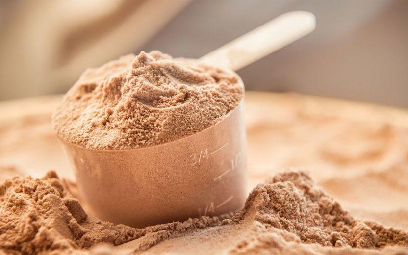 tipos de whey protein