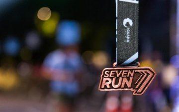 corrida Seven Run 2018
