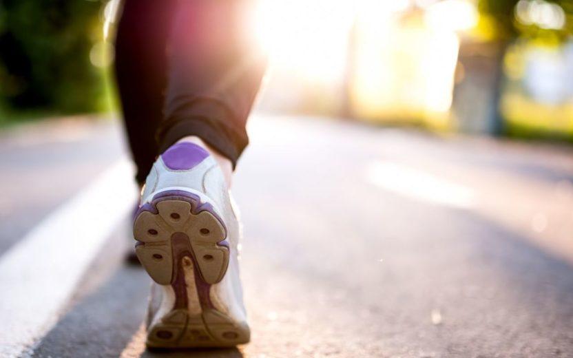 Veja como melhorar a eficiência para chegar aos 180 passos por minuto