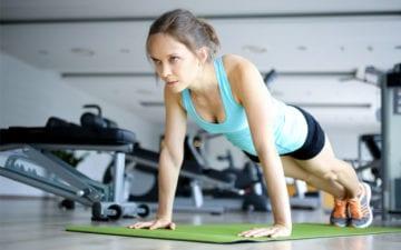 6 motivos para sair do sofá e começar a treinar hoje mesmo