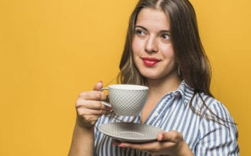 Chá e café para emagrecer: como usar as bebidas para perder gordura