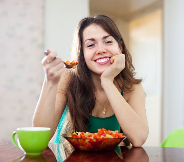 Intervalo entre as refeições: saiba qual o tempo ideal entre elas