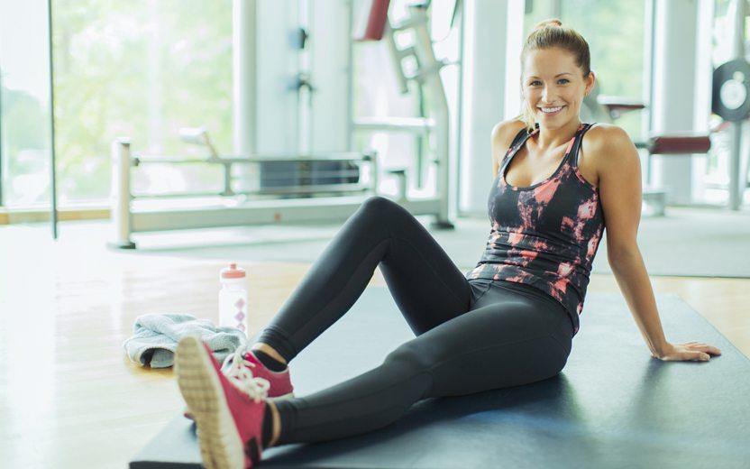 musculação ou aeróbico