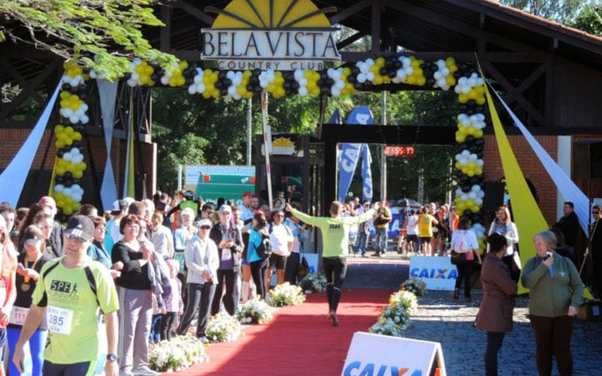 Meia Maratona do Bela Vista Country Club