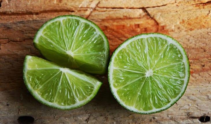 benefícios do limão