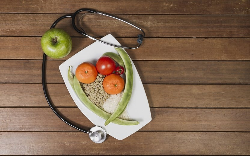 Prevenção do câncer: medidas de alimentação e estilo de vida
