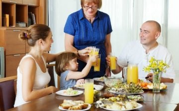 6 ingredientes para deixar o café da manhã com mais saúde