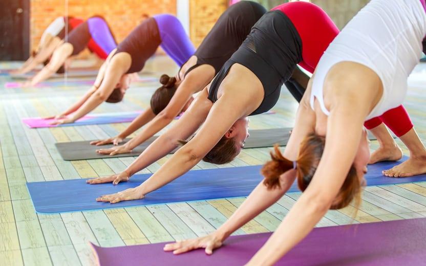 mat pilates
