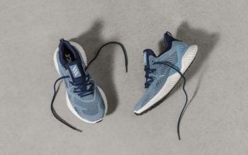 adidas Running lança novo AlphaBOUNCE