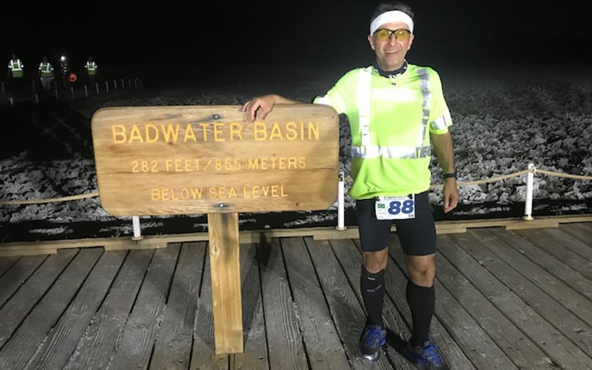 badwater 135