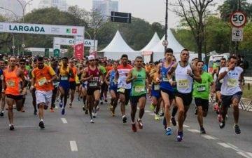 Maratona de Revezamento Pão de Açúcar