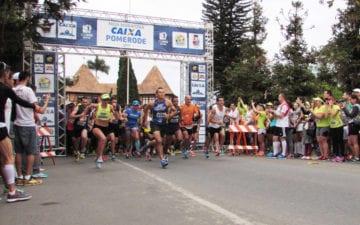 Meia Maratona Caixa de Pomerode
