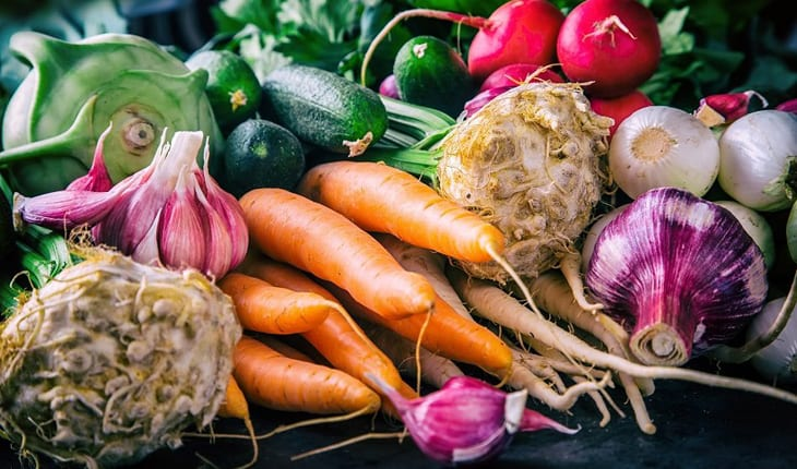 alimentos que previnem câncer