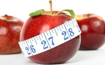 como escolher a dieta