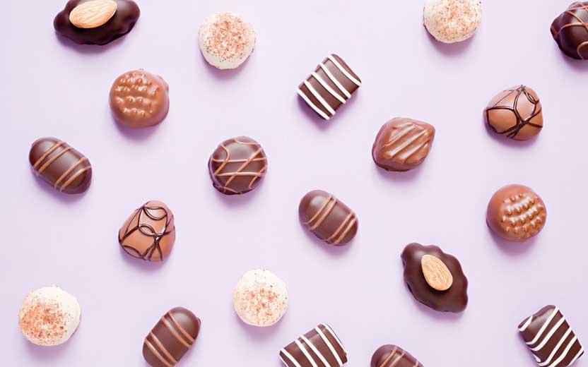 doces sem açúcar