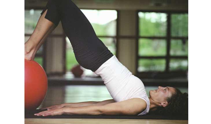 exercícios para cólica