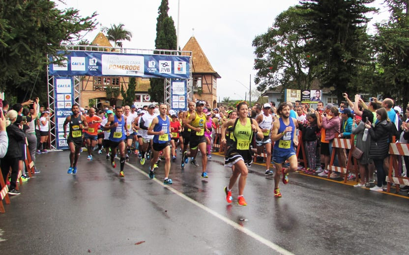 maratonas em santa catarina