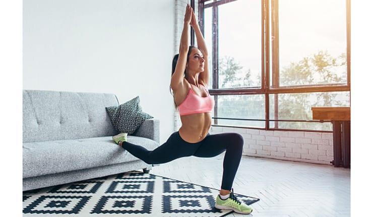 exercícios para as férias