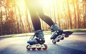 Benefícios da patinação: saiba como esse esporte pode te ajudar