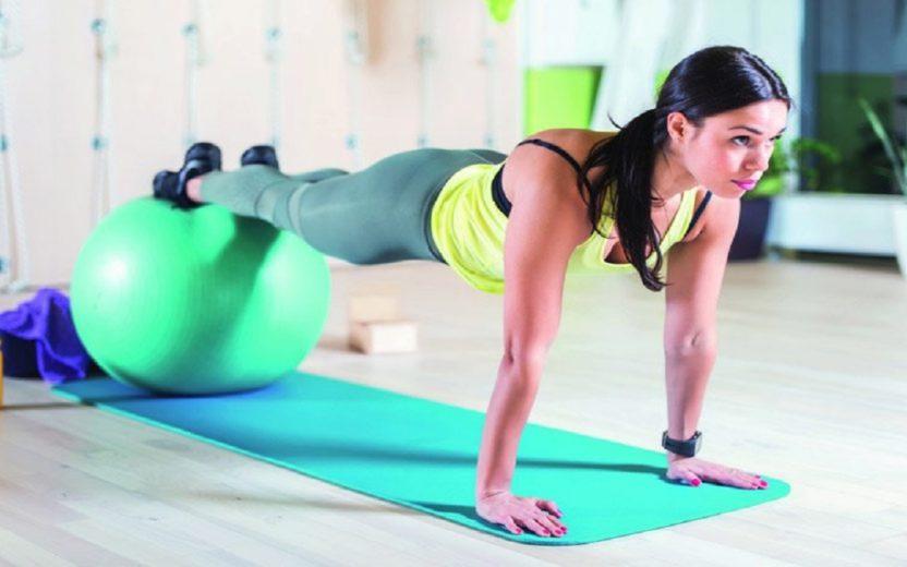 Mulheres mais fortes: O ganho de massa muscular