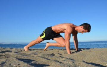 Sessões rápidas de treinos: 5 minutos para ter mais resultados