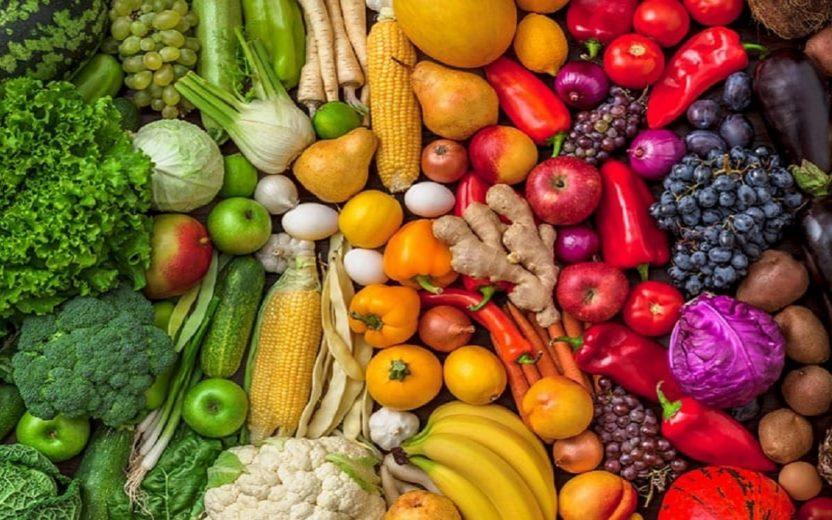 Faltou nutriente? O corpo está sentindo a falta de alguns alimentos
