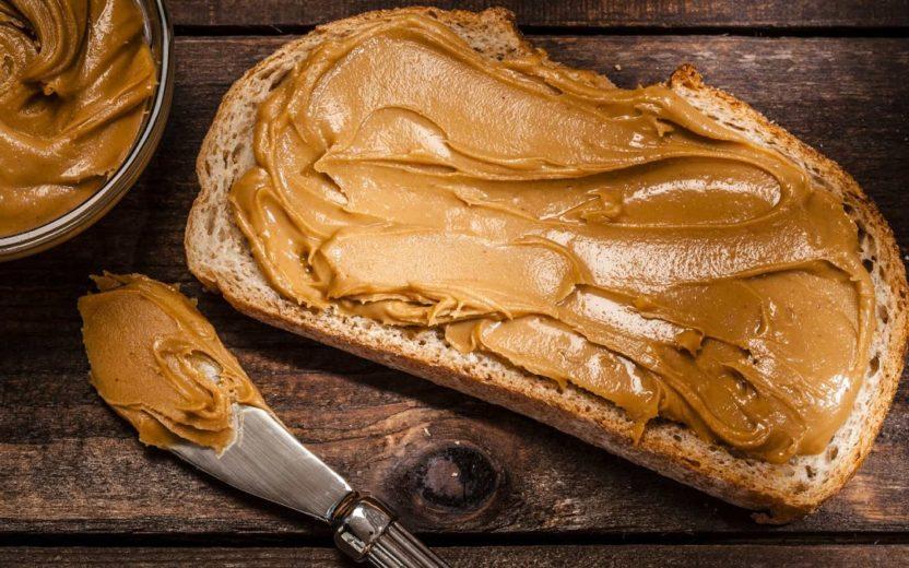 Conheça cinco benefícios da manteiga de amendoim