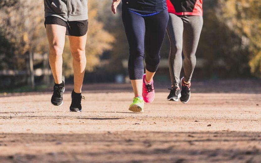 As variações do treino HIIT especialmente para corredores