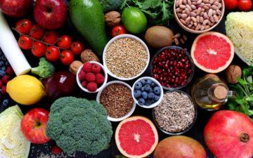 Descubra quais nutrientes são importantes para o trabalho dos órgãos