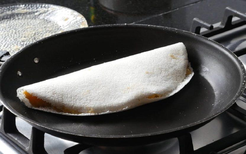 Aprenda a fazer receitas com tapioca para o pré-treino