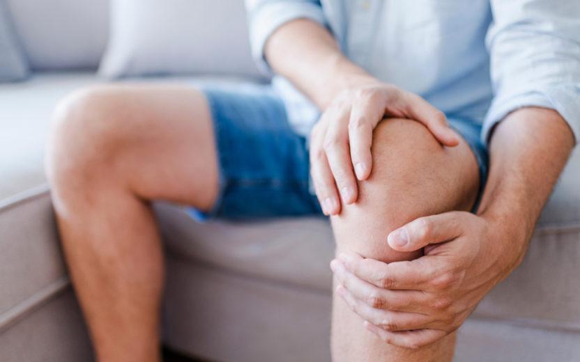 Incômodo ou dor forte no joelho? Pode ser condromalácia!