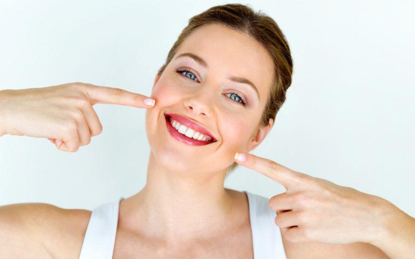 Evite essas 4 coisas para manter os dentes saudáveis