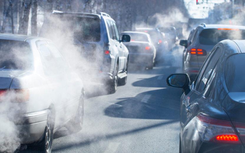Como fazer as atividades ao ar livre driblando a poluição