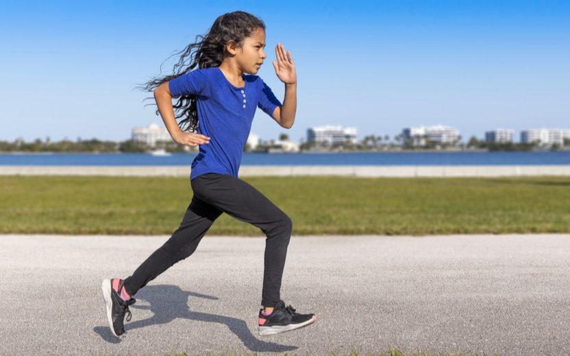 Não existe idade para quem quer começar a correr