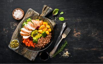 Cozinhar os alimentos pode aumentar o valor calórico