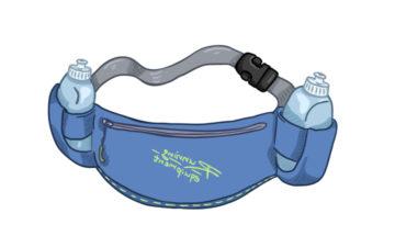 5 acessórios perfeitos para manter a hidratação na corrida