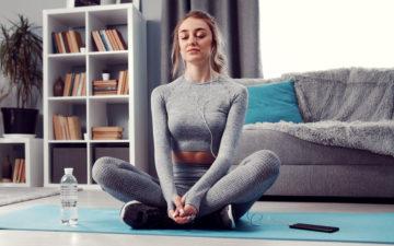 Meditação aumenta o rendimento e os benefícios dos exercícios