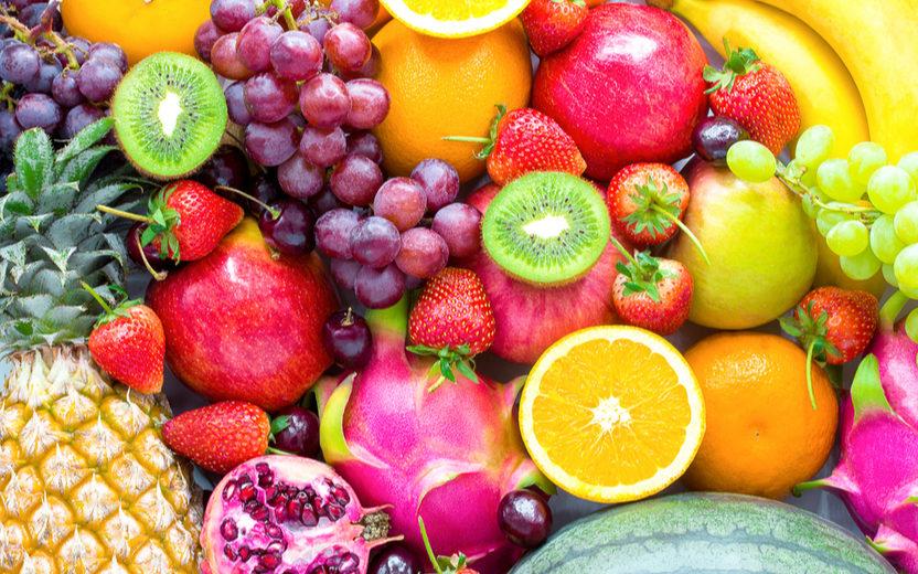 Frutas da estação: veja 8 alimentos que vão ajudar sua saúde no outono