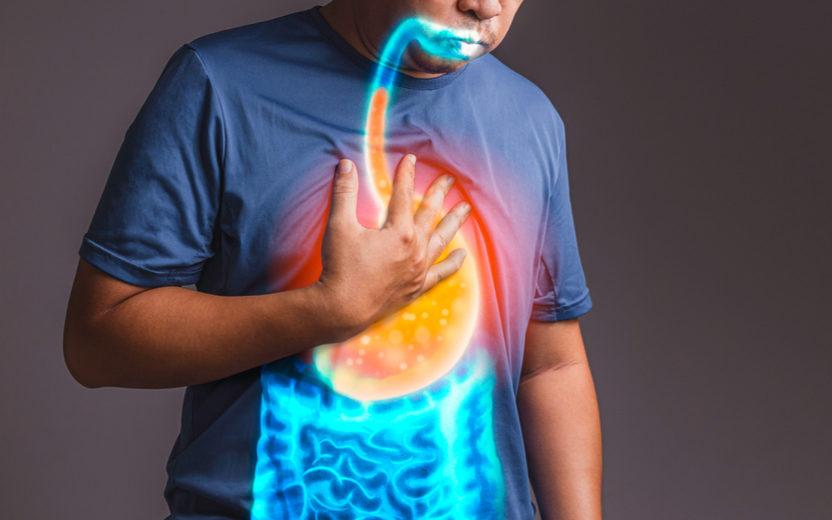 Refluxo: entenda o que é e veja como a atividade física pode ajudar