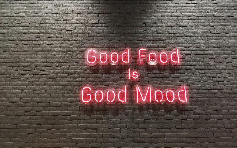Comida para melhorar o humor: veja o que se deve ingerir