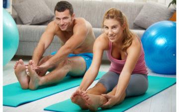 Treinar em casa: veja dicas e as vantagens de se manter ativo