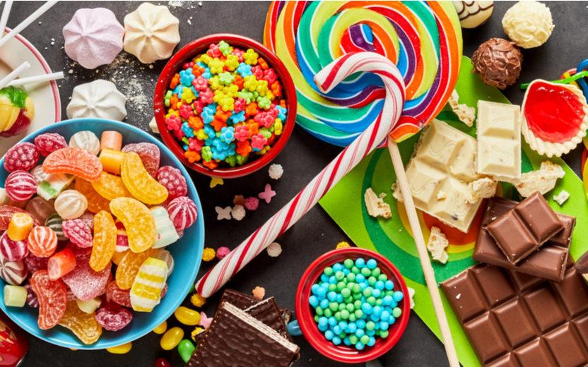 Doces: como controlar a vontade para comer menos