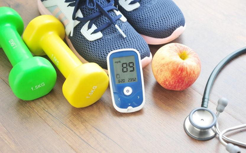 Diabetes: causos do tipo 2 podem aumentar com queda na atividade física