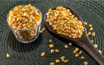 Milho: versátil para o consumo e vantajoso à nossa saúde