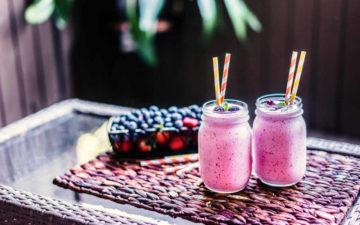 Shake hipercalórico: os cuidados e 3 receitas para fazê-los