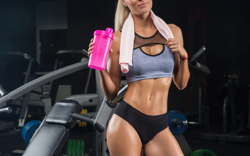 BCAA tem benefícios que vão além da melhora nos exercícios
