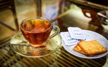 Chá: Conheça 8 tipos e a funcionalidade de cada um